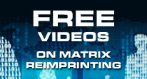 Free Videos on Matrix Reimprinting