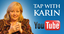 Tap with Karin YouTube Channel
