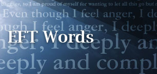 Visit EFT Words