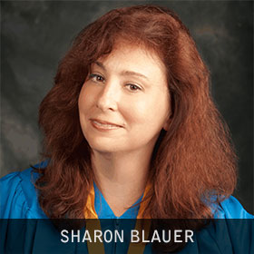 Photo of Sharon Blauer
